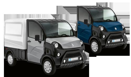 utilitaire sans permis aixam d truck fourgon utilitaire. Black Bedroom Furniture Sets. Home Design Ideas
